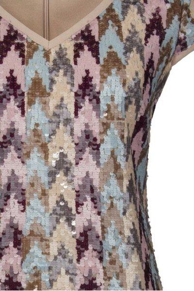 Vestido RINASCIMENTO Frontal Palletes CFC0091471003