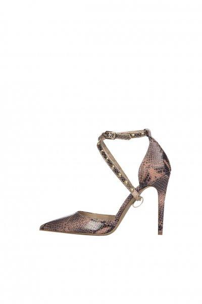 Zapato RINASCIMENTO Serpiente CAL0005669003