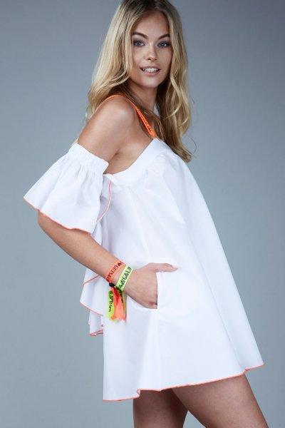 Vestido GUTS & LOVE Hang On Me V-19-0-012