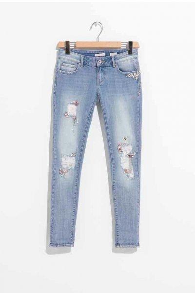 Jeans FRACOMINA Martina FR19SPJMARTINA4