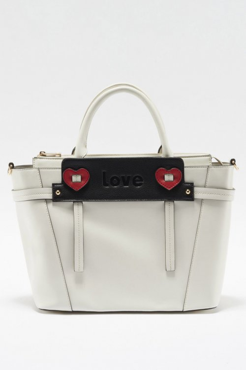 Bolso DENNY ROSE Maxi Love 911DED99001
