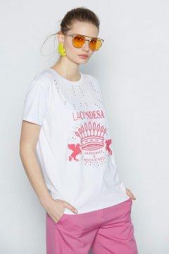 Camiseta LA CONDESA Maxim Punto