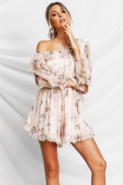 Mono STYLEKEEPERS Floral SK1842010