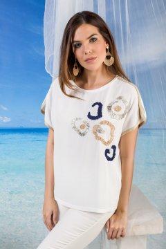 Camiseta YHOCOS Detalles P19028