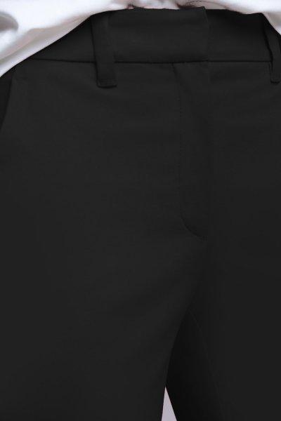 Pantalón ALBA CONDE Básico Negro 2512-407-20