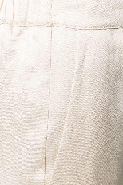 Pantalones SEMICOUTURE Anchos Satén Y9PQ03