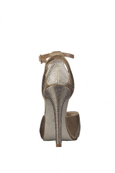 Zapato RINASCIMENTO Strass Multi CAL0005606003