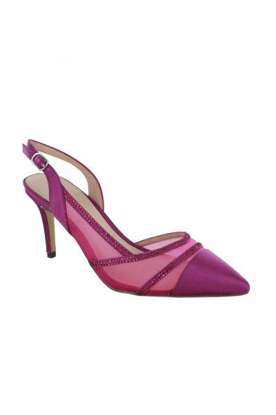 Zapato MENBUR Bugambilia 020376