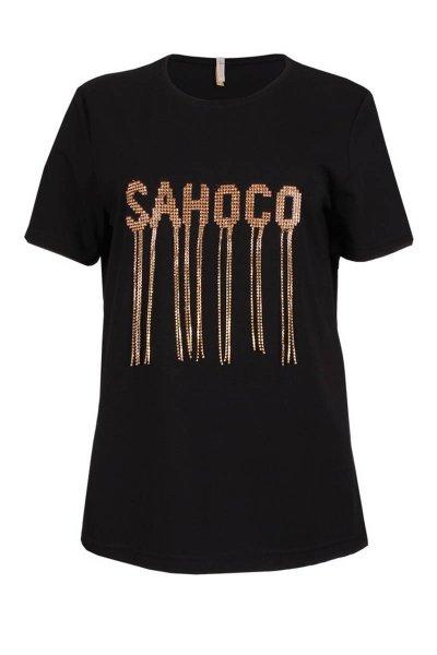 Camiseta SAHOCO Brillos SH1901430A