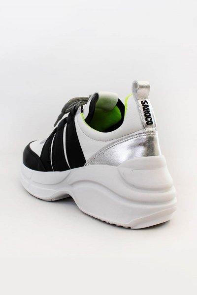 Sneakers SAHOCO Maxi Suela SH1901017S