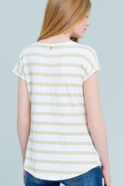Camiseta FRACOMINA Combi fr19sm315