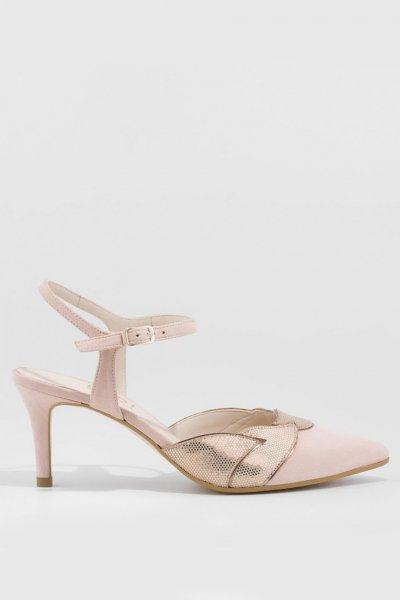 Zapato LODI Elina Rosa