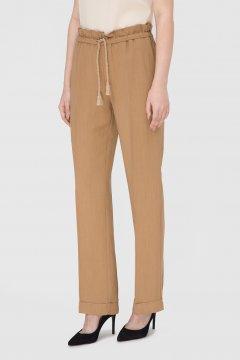 Pantalón TWINSET Tan 191TP2207