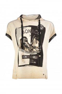 Camiseta MONARI Gorro 404865