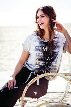 Camiseta MONARI Summer Infinity 404856