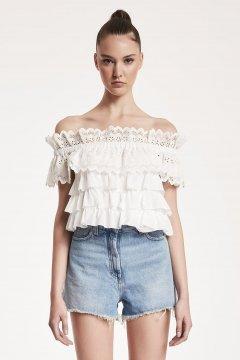 9770732a66 Camisas y Blusas Compra Online Mujer Moda Femenina