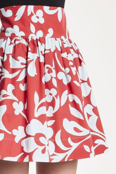 Falda DENNY ROSE Floral 912DD70019