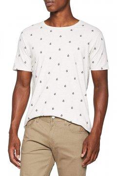 Camiseta SCOTCH & SODA Print Teleféricos 145528 0217