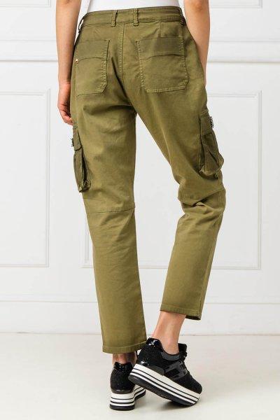 Pantalones TWINSET Con Bolsillos 192MP2413