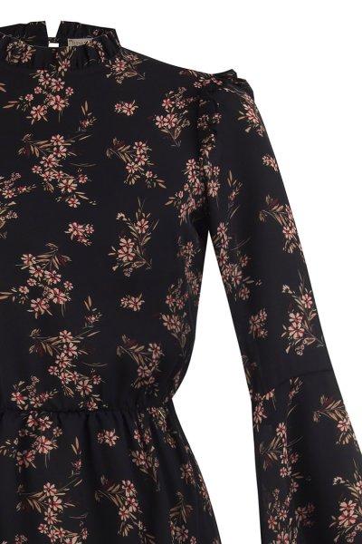 Vestido RINASCIMENTO Estampado Floral CFC0094160003