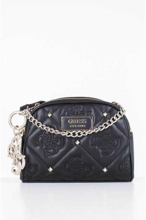 Bolso GUESS Shanina Mini Bandolera Bordado
