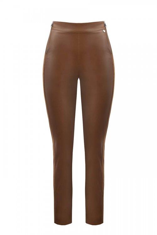 Legging RINASCIMENTO Ecopiel Cuero CFC0094182003