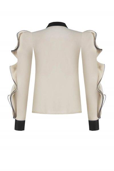 Camisa RINASCIMENTO Mangas Volantes CFC0093965003