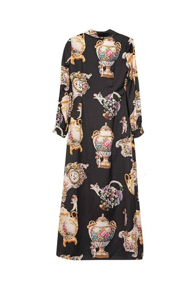 Vestido EL ARMARIO DE LULU Mimosa 92216