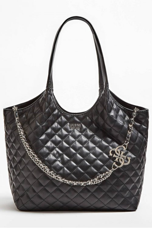 Bolso GUESS Shopper Miriam Pochette HWVG7436230