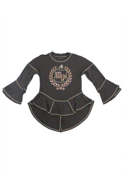 Camiseta HIGHLY PREPPY Volante 9699