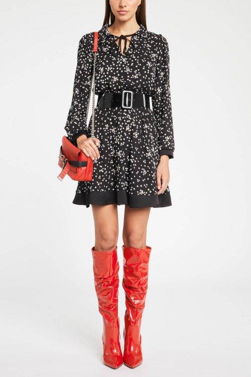 Vestido DENNY ROSE Estrellas 921ND15011