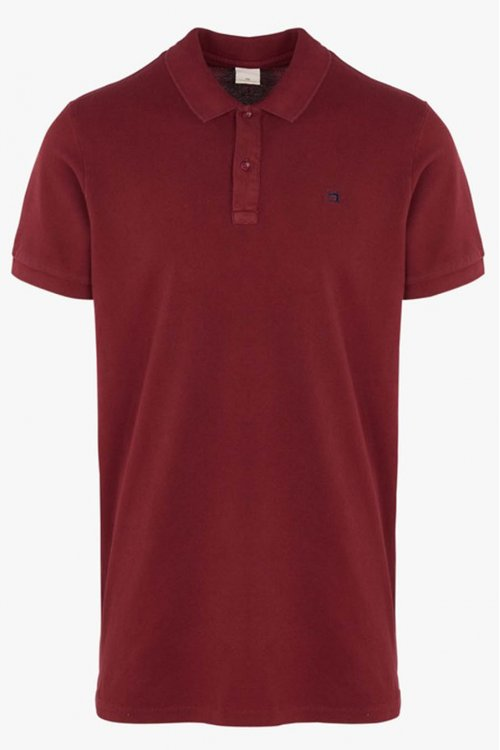 Polo SCOTCH & SODA De Algodón Slim Fit 124893