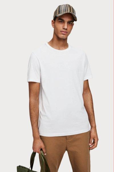 Camiseta SCOTCH & SODA Básica De Jersey 152271