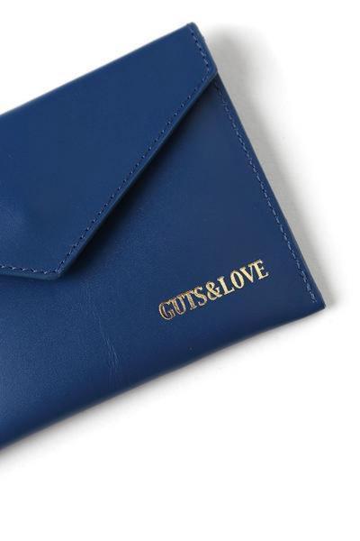 Bolsito GUTS & LOVE Love Letter A-18-13-008