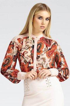 Camisa GUESS Con Estampado Paisley 94G4587068Z