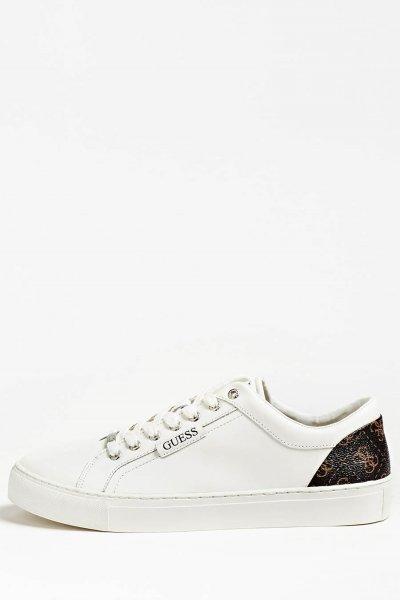 Sneakers GUESS Blanca Luiss FM8LUILEA12
