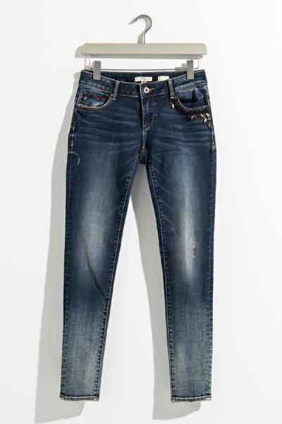 Jeans FRACOMINA Martina FR19FPJMARTINA1