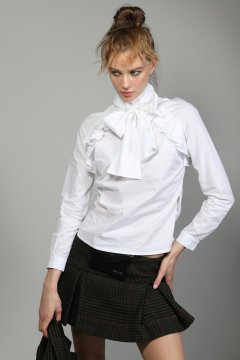Camisa GUTS & LOVE Poplin C-19-4-002