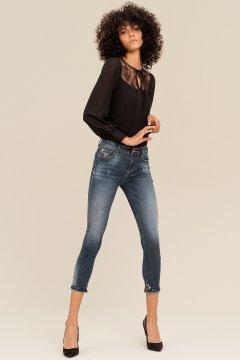 Jeans FRACOMINA Capri Strongstone FR19FPJHAUDRY3