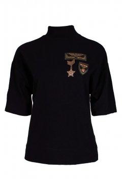 Camiseta SAHOCO Negra SH190374R