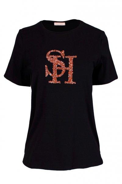 Camiseta SAHOCO Blanca Logo SH1903471R
