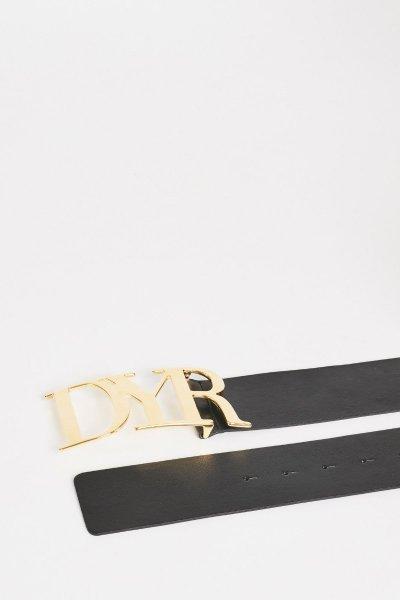 Cinturón DENNY ROSE Hebilla Logo 921DD90009