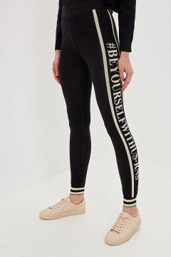 Pantalones RINASCIMENTO Punto Mensaje Be Yourself CFC0093998003