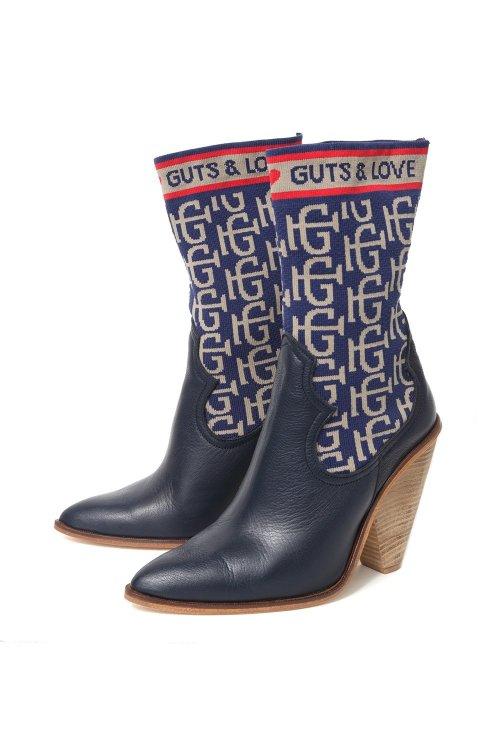 Botín GUTS & LOVE G&L Knit Z-19-4-005