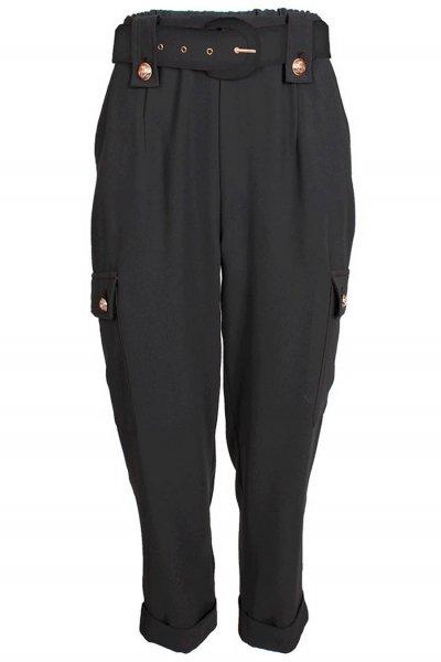 Pantalones SAHOCO Cargo Con Dobladillo SH1903326N