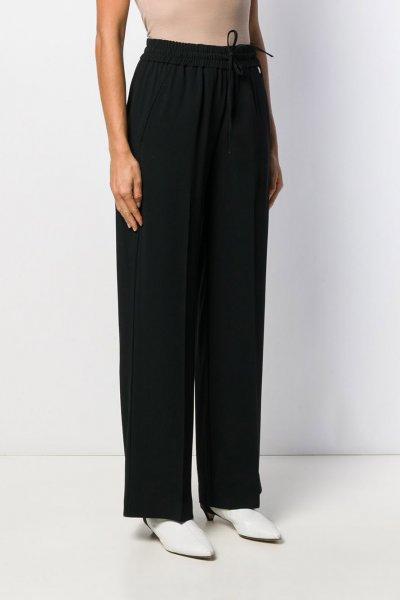 Pantalones TWINSET Fluidos Rectos 192TT2291