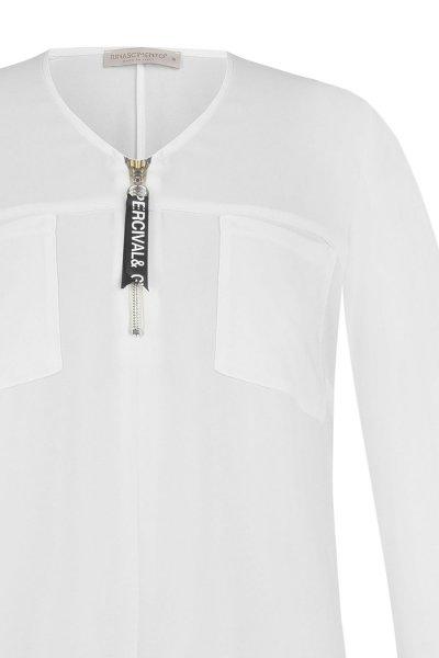 Camisa RINASCIMENTO Escote Cremallera CFC0096157003