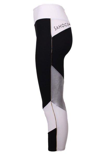 Legging SAHOCO Detalles Plata SH1901371R