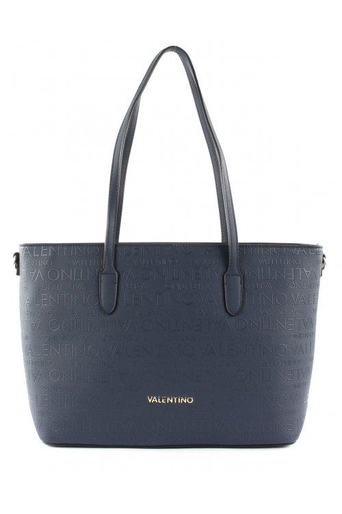 Bolso VALENTINO Dory Tote Blue VBS3MP01