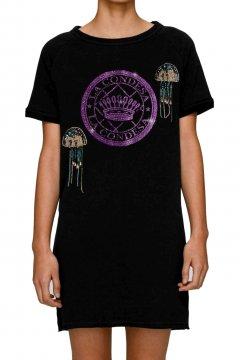 Vestido LA CONDESA Medusa MEDUSA W140